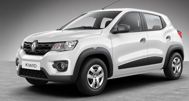 Renault Kwid: कम कीमत, बेहतरीन फीचर्स, फिर भी है कुछ कमी, जानें ...