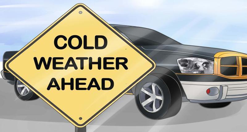 आपकी बाइक और कार को भी लग सकती है सर्दी, रखें ध्यान