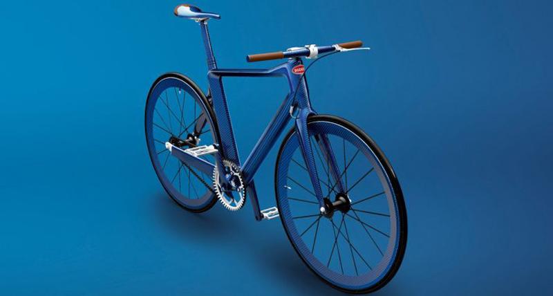 हवाई जहाज के पुर्जो से बनी इस साइकिल का दाम है 26 लाख रूपए