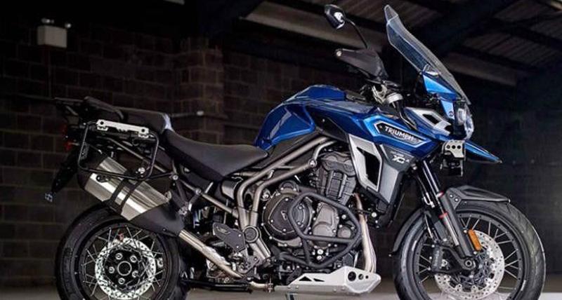 18 लाख रूपए कीमत है इस मोटरसाइकिल की, देखी है कभी ...