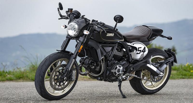 कुछ अलग है DUCATI की इस क्रूज़र बाइक का अंदाज