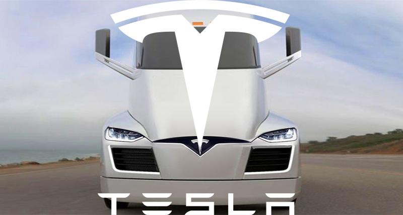 इलेक्ट्रिक ट्रक उतारने की तैयारी में है Tesla Motors