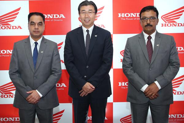 होंडा इंडिया भारत में करेगी 800 करोड़ रुपये का निवेश