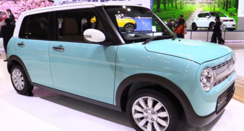 मारुति इंडिया में जल्द लॉन्च होगी सस्ती कार, देगी 26km/l का माइलेज