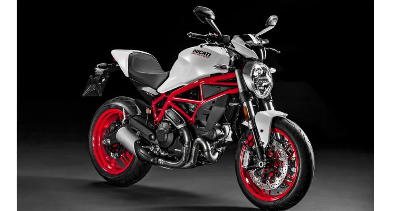 Ducati Monster 797 Plus भारत में लॉन्च, कीमत...