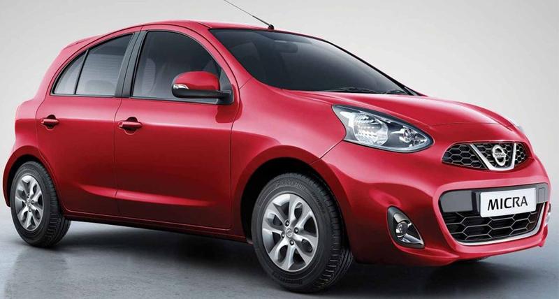Nissan ने लॉन्च की 2018 Micra, ये है कीमत और फीचर्स