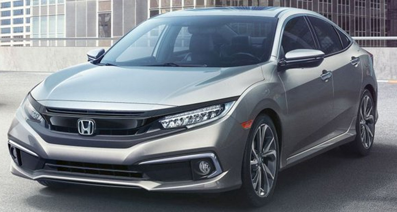 भारत में लॉन्चिंग से पहले Honda Civic Facelift इंटरनेशनली अनवील्ड