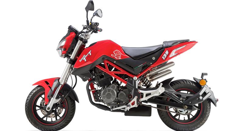 Sub-200 cc Bikes को लॉन्च करेगी Benelli, इन्हें देगी टक्कर