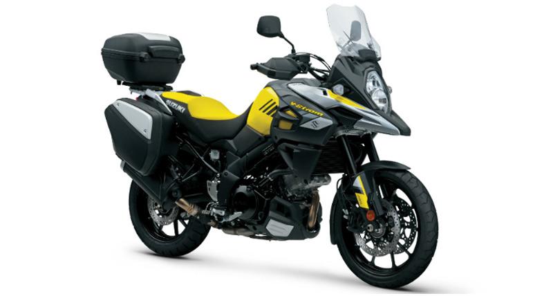 भारत में Suzuki V-Strom 650 की बुकिंग शुरू, इससे होगी टक्कर