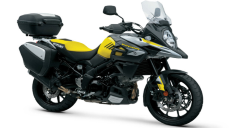 सुजुकी वी-स्ट्रोम 650 बाइक जल्द होगी लॉन्च, जानिए कीमत