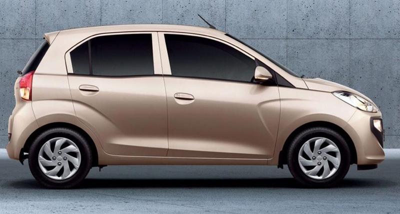 Hyundai Motor का हर माह 8-9 हजार नई Santro बेचने का लक्ष्य