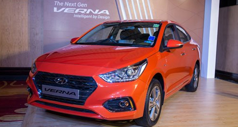 Hyundai Verna को मिले New Base Diesel Variants