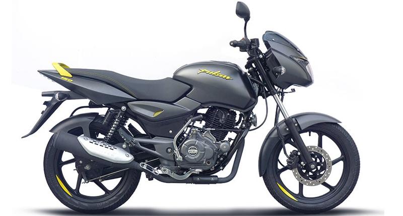 2019 Bajaj Pulsar 150 भारत में लॉन्च, ये है कीमत