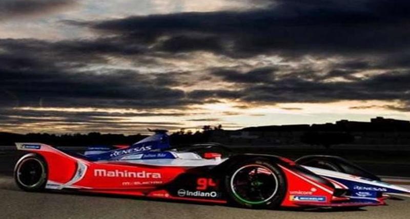 महिंद्रा की यह रेसिंग कार, 2.8 सेकंड में पकड़ लेगी 100 KM की रफ्तार