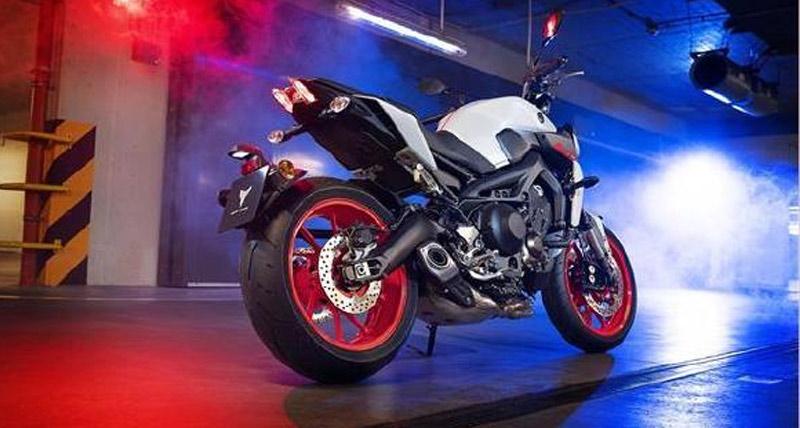 2019 Yamaha MT-09 भारत में लॉन्च, कीमत...