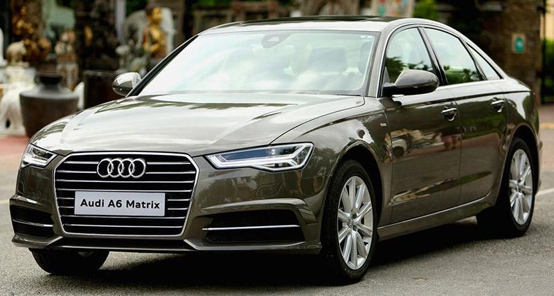 Audi A6 Lifestyle Edition भारत में लॉन्च