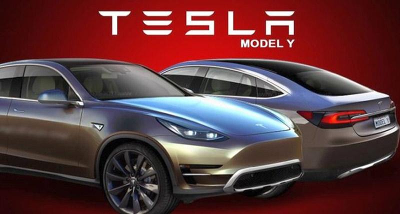 इस दिन लॉन्च होगा टेस्ला का एसयूवी मॉडल वाई, ये होगा अंतर