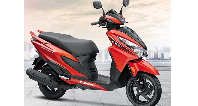 2019 Honda Grazia भारत में लॉन्च, कीमत...