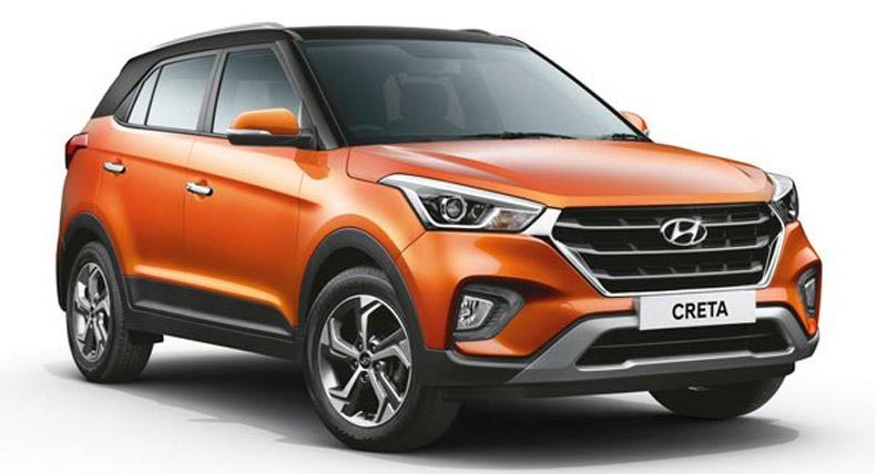 Hyundai India ने लॉन्च की Creta EX, कीमत...