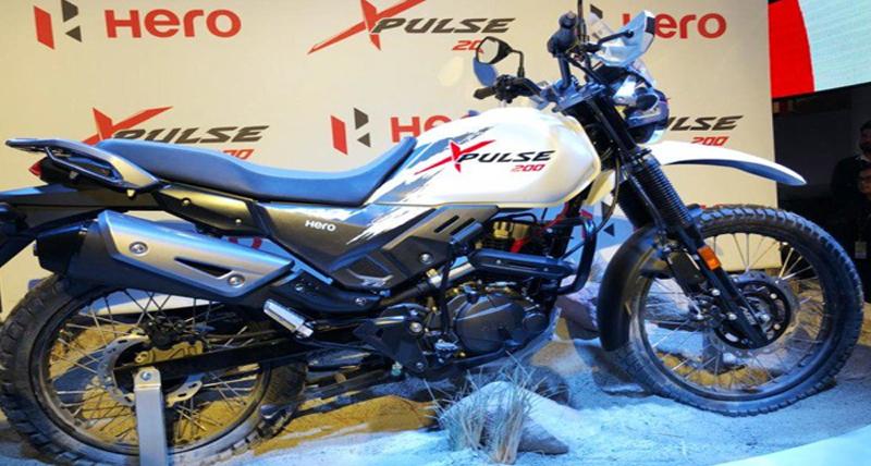 HERO की नई 200 CC इंजन वाली नई बाइक, इस दिन होगी लांच