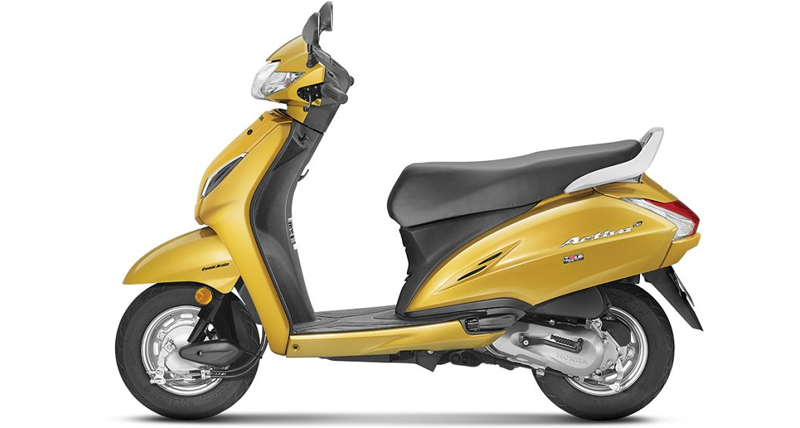 All New-Honda Activa BS-VI की Launching Details का खुलासा