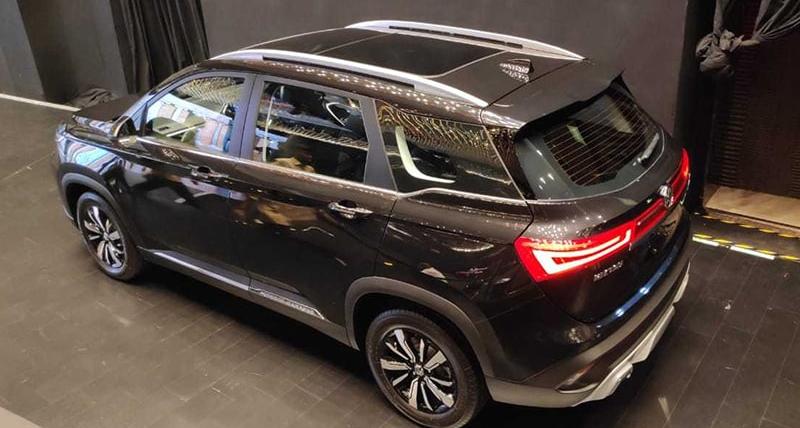 MG Hector SUV की ऑनलाइन बुकिंग शुरू, इसी महीने होगी लॉन्च