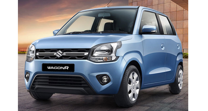 BS6 Compliant Maruti Suzuki Wagon R और Swift Petrol लॉन्च