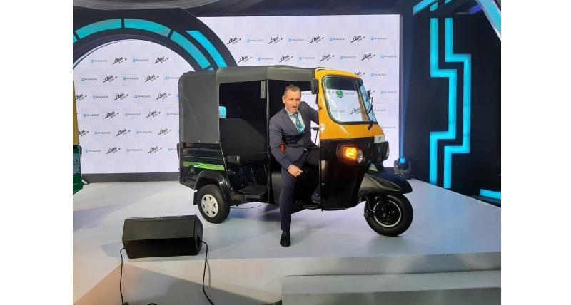 Piaggio Ape City Plus भारत में लॉन्च, ये है कीमत और खासियत