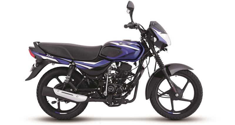 Bajaj Auto ने लॉन्च की CT110, ये है कीमत और इनसे मिलेगी टक्कर