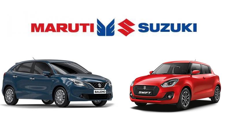 कॉरपोरेट कर में कटौती के बाद 5000 रुपये सस्ती हुईं मारुति की कारें
