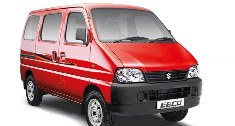 Maruti Suzuki ने उतारा Eeco का अपडेट वर्जन, जानें कीमत और फीचर्स
