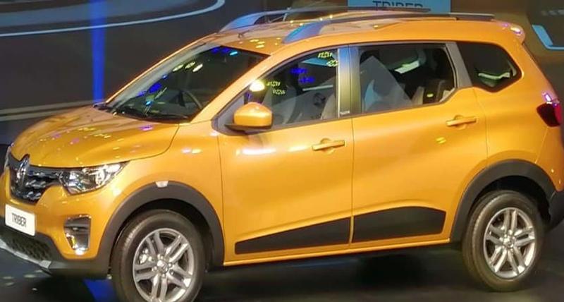 जानें, कब होगी Renault Triber turbo-petrol की लॉन्चिंग