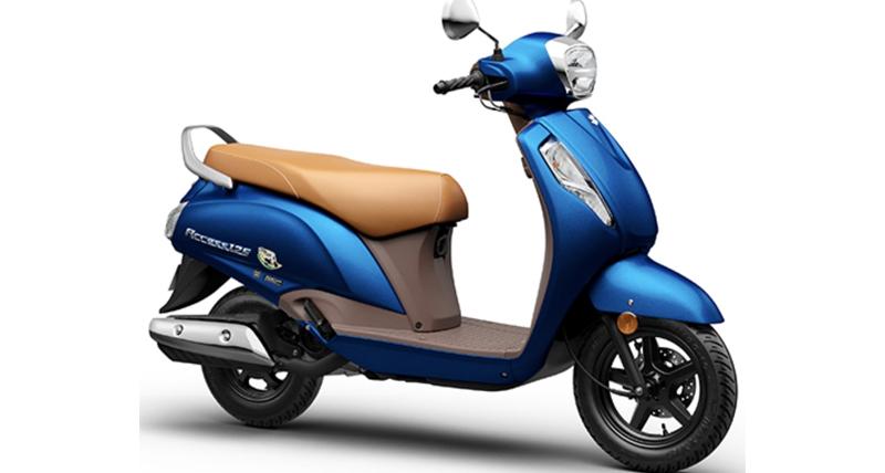 Suzuki Access 125 का BS6 Variant भारत में लॉन्च, जानें कीमत और फीचर्स