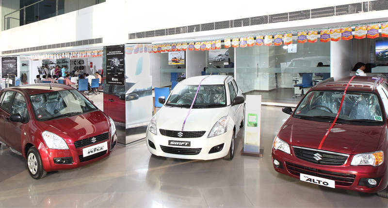 Maruti Suzuki का उत्पादन दिसंबर में 7.8 फीसदी बढ़ा, जानें वाहनों की संख्या