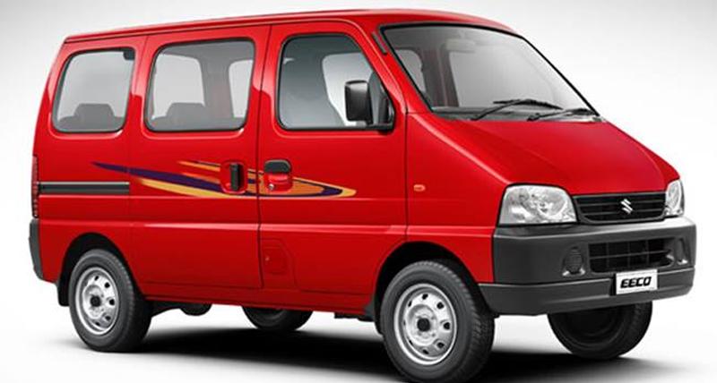 Maruti Suzuki Eeco BS6 भारत में लॉन्च, जानें कीमत और फीचर्स