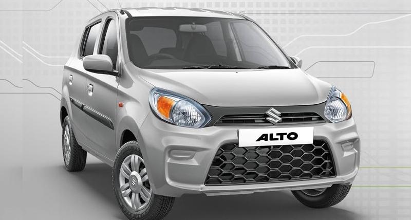 LXi Trim के लिए Maruti Alto CNG BS6 लॉन्च, कीमत...