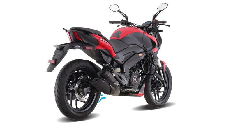 नई Bajaj Dominar 250 भारत में लॉन्च, ये है कीमत और फीचर्स