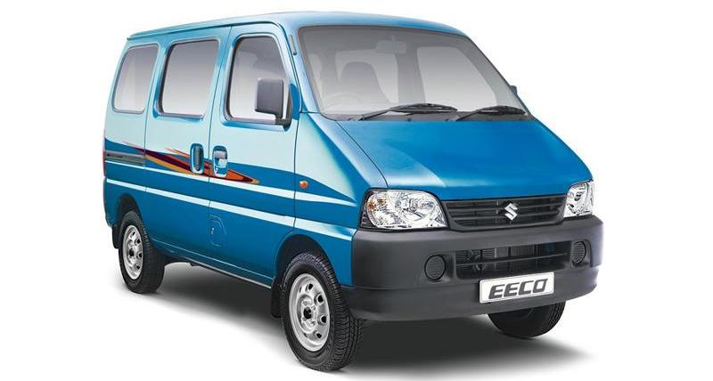Maruti Suzuki Eeco BS6 CNG भारत में इंट्रोड्यूस, ये है कीमत और फीचर्स
