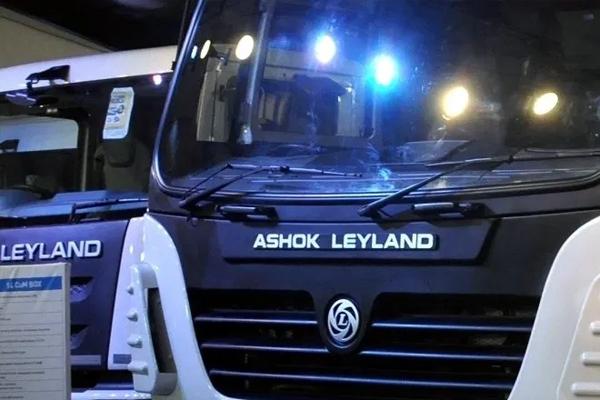 अशोक लेलैंड ने लॉन्च किया 14 पहियों वाला ट्रक