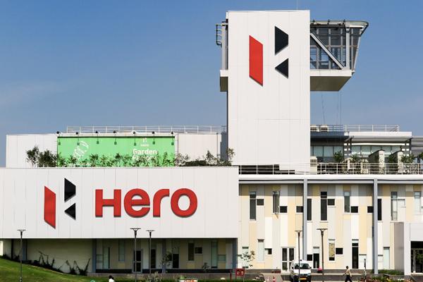 हीरो मोटोकॉर्प सोमवार से सभी संयंत्रों में फिर से शुरू करेगी उत्पादन