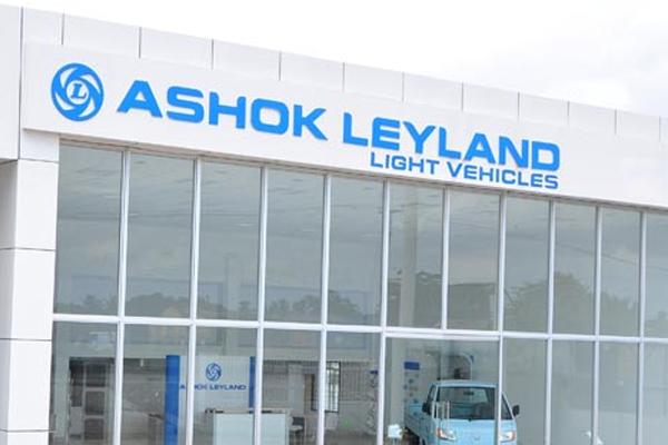 अशोक लीलैंड ने मई महीने में 3199 यूनिट्स की बिक्री की