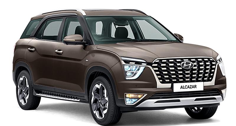 हुंडई मोटर को अलक्जार के साथ एसयूवी की बिक्री बढ़ने की उम्मीद