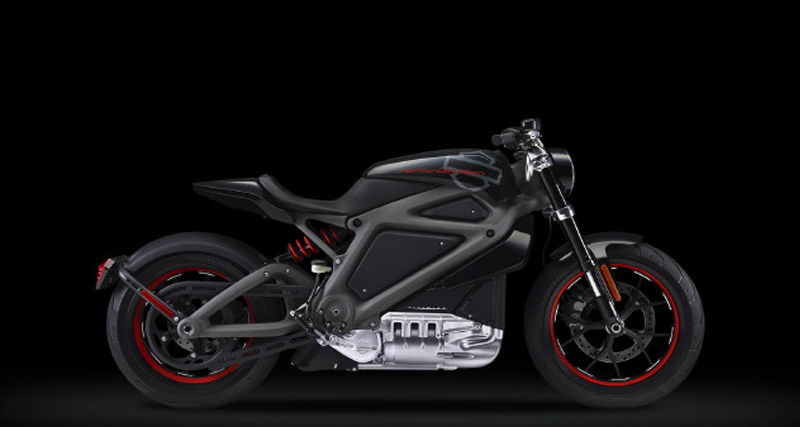 ऐसी होगी Harley-Davidson की क्लच-लैस Electric Bike