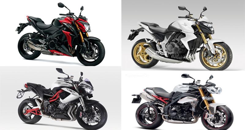ये बाइक हैं कारों से भी ज्यादा दमदार, डालिए एक नज़र