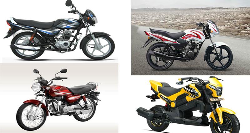 माइलेज के साथ सस्ती बाइक चाहिए, ये हैं 40 हजार से कम कीमत की मोटरसाइकिलें<br>