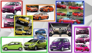 लड़कियों को पसंद हैं किस रंग की कारें, जानिए उनकी पसंद