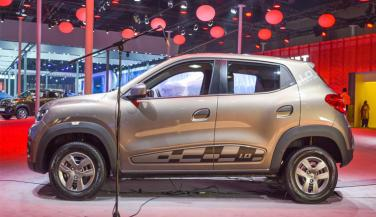 Renault Kwid 1.0 : 22 अगस्त को हो सकती है लाॅन्च