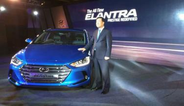New Hyundai Elantra Launched In India, know price and features