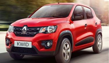 Renault increased the price of KWID... - Economy Car News in Hindi