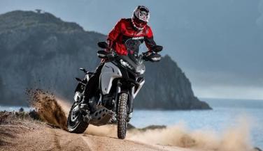 Ducati Multistrada 1200 Enduro देश में लाॅन्च